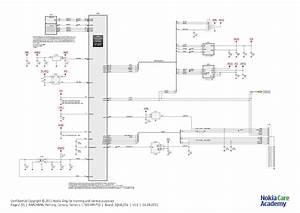 Nokia 500 Rm750 Schematics V1 0 Sch Service Manual