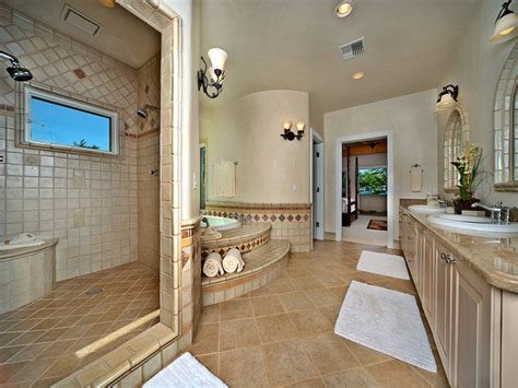 Spa Like Master Bathrooms by Luxury House Ideas Spa Like Relaxing Master Bathrooms
