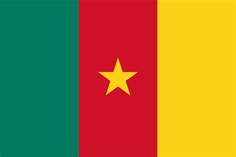 Cameroon | Flags of countries