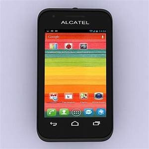 Diagrama Alcatel 4030