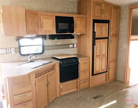 modern mountain rv makeover   pictures