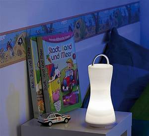 Tischlampe Mit Batterie : 10 batteriebetriebene kabellose design lampen mit akku ~ Buech-reservation.com Haus und Dekorationen