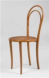 Thonet Nr 14 : design fr her und bedeutender stuhl modell nr 14 ~ Michelbontemps.com Haus und Dekorationen