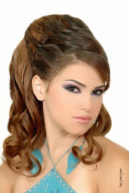 abendfrisuren für lange haare frisuren f 252 r lange haare locken trendige kurzhaarfrisuren