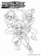 Beyblade Burst Coloring Coloriage Pages Toupie Evolution Characters Celebrate Spring Printable Ficial Let Template Beybladeburst Sketch sketch template