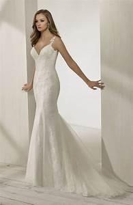 Robe Mariage 2018 : robe de mari e fluide et sir ne 2018 2019 boutique robe ~ Melissatoandfro.com Idées de Décoration