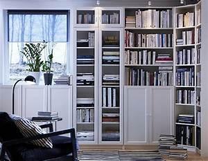 Ikea Billy Regal Ideen : biuro ~ Lizthompson.info Haus und Dekorationen