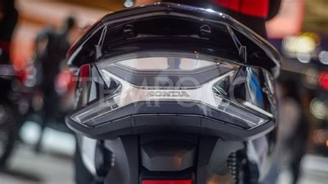 Pcx 2018 Irit by Iims 2018 Pcx Hybrid Lebih Irit Dan Lebih Mahal Dari Pcx