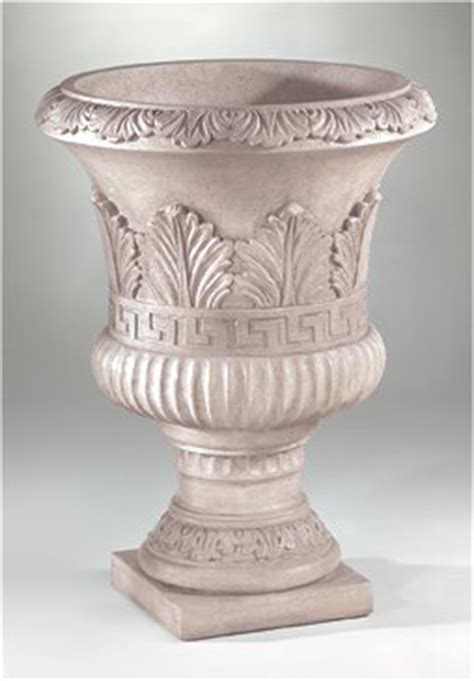 Outdoor Vases And Urns by Garden Vases Garden Urns Planters And Vases From