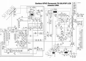 Panasonic Tnpa4116aa Tx