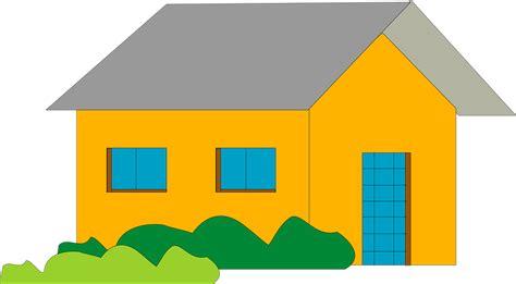Gambar rumah kartun png 1 PNG Image
