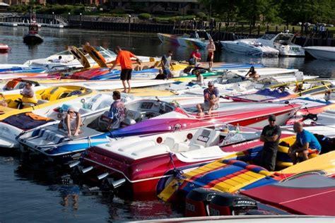 Western Ny Boat Show 2018 by Wnyopa 2014 Buffalo Run Runs America