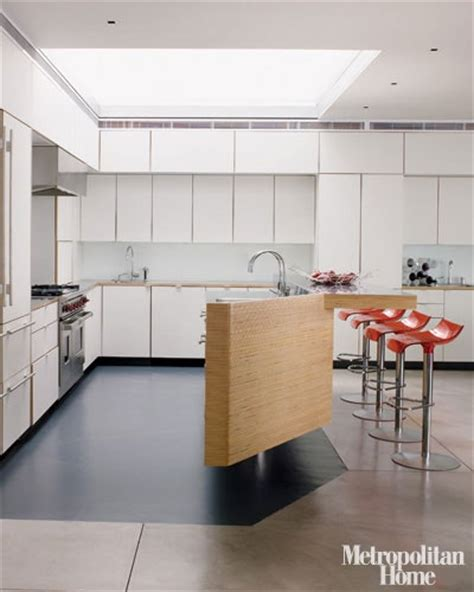 rubber floors in the kitchen kitchn