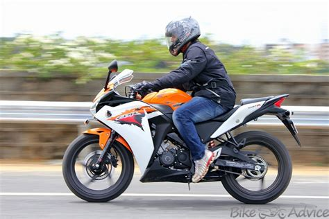 cbr honda bike 150cc honda cbr150r 2012 road test and review by bikeadvice