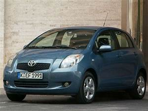 Avis Toyota Yaris : toyota yaris ii infos avis 1 photo ~ Gottalentnigeria.com Avis de Voitures