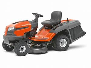 Bac De Ramassage Tracteur Tondeuse : tondeuse tracteur avec bac de ramassage tc 138 ~ Nature-et-papiers.com Idées de Décoration