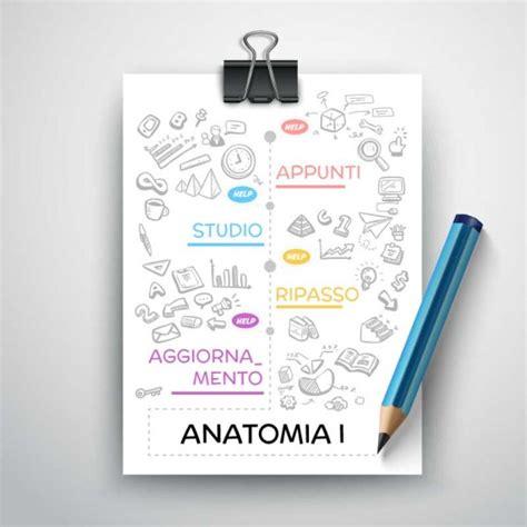 dispense anatomia anatomia i riassunto