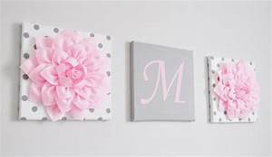 17 best ideas about decorative wall letters on pinterest With what kind of paint to use on kitchen cabinets for pink and grey nursery wall art