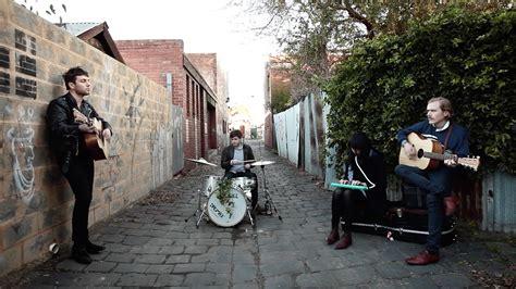 Sideshow Alley › FELIX RIEBL