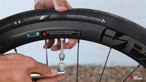 How To Use A Co2 Cartridge To Inflate A Bike Tire