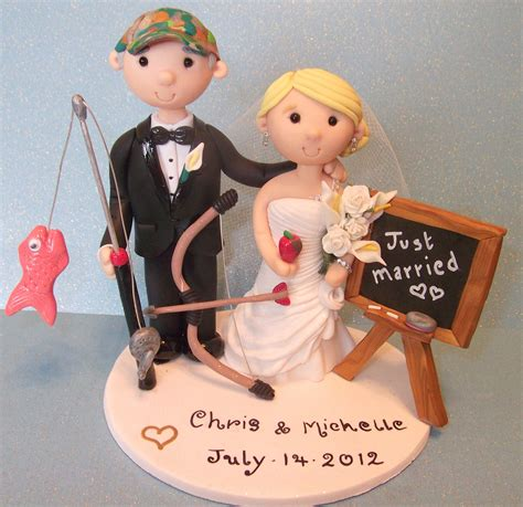 Wedding Cake Toppers Custom Made Wedding Cake Toppers