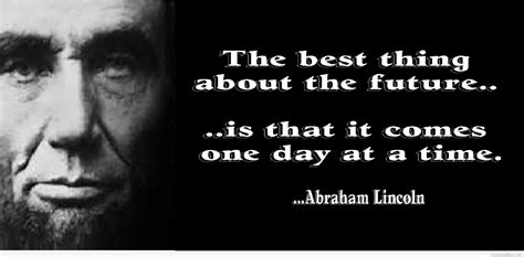 top abraham lincoln quotes images