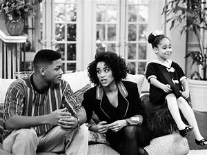 'The Fresh Prince Of Bel-Air' 25th Anniversary: Karyn ...