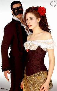 Phantom of the Opera -- The singing is very good, with ...
