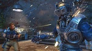 Gears Of War 4 Deebee Overview IGN Plays Live IGN Video