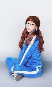 Photo )) TaeYeon for BEAUTY+ February 2017 Issue • Kpopmap ...