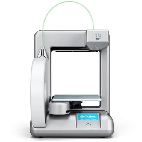 3d printer templates create plastic jewelry mugs and toys with cube 3d printer powerpoint presentation