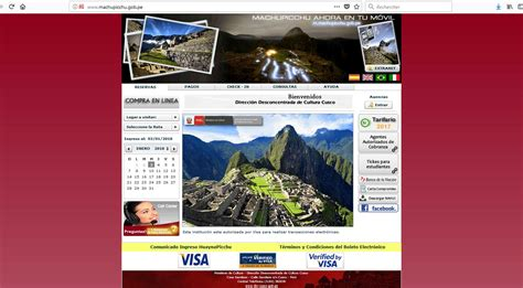 Billet Machu Picchu, Comment Réserver ? Infos 2018