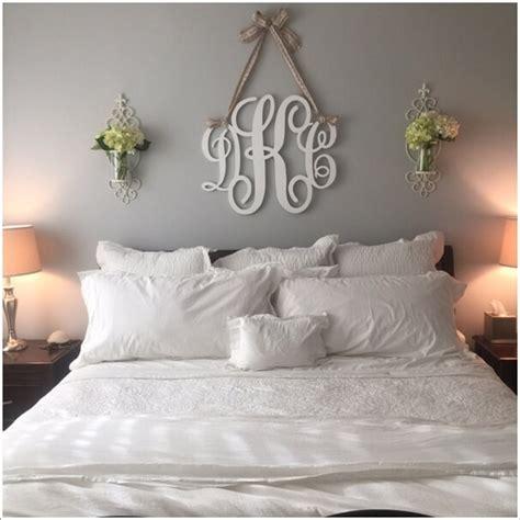 marvelous monogram home decor ideas