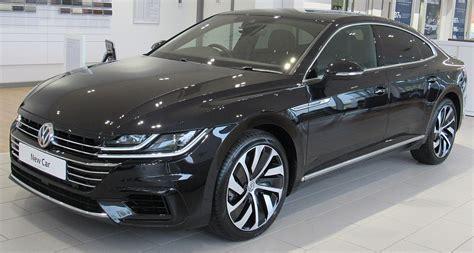 Volkswagen Arteon Wikipedia
