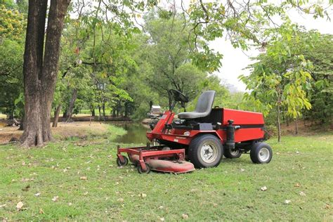 turn mower zero guide under gardening buyer dream