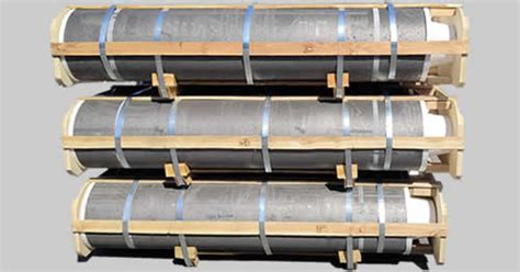 graphite electrode manufacturer dancarbon