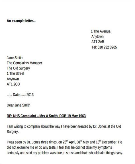 write  formal letter  afrikaans