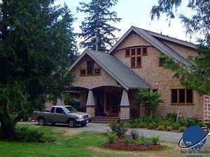 constructeur maison style americaine constructeur maison With maison avec tour carree 0 demeures du terroir constructeur de maisons individuelles