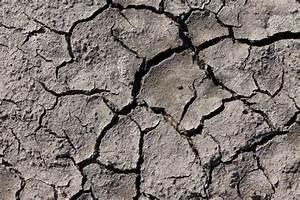 Cracked Ground Dry - Free Texture