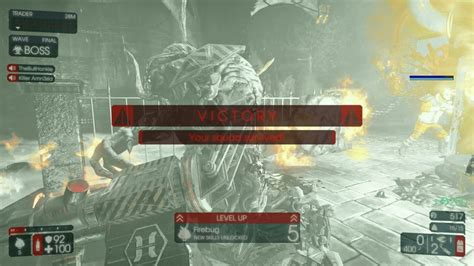 killing floor 2 best solo class killing floor 2 beginners guide ten tips to help you survive and level up faster windows central