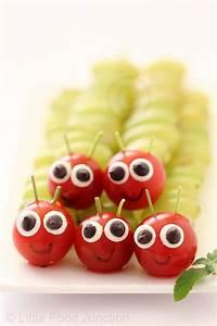 Kreative Ideen zum Obst schnitzen: Tiere & Co aus Obst