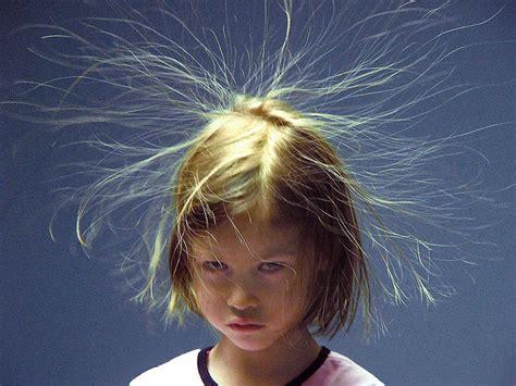 Статическое электричество — wikimedia foundation