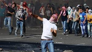 2 Israelis hurt in rock-throwing attacks in West Bank ...