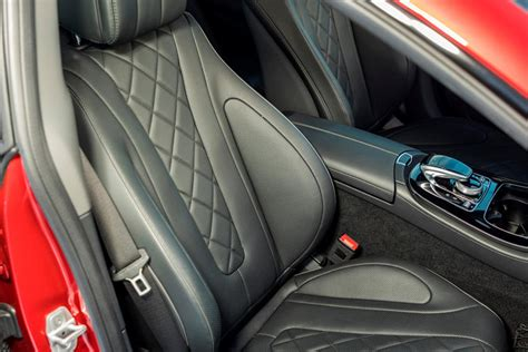 In this way you can make a clear statement and show at first glance what is important to. 2020 Mercedes-Benz C-Class Coupe Interior Photos | CarBuzz