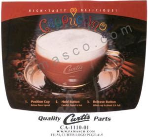Cafe ap coffee maker pdf manual download. Wilbur Curtis Repair/Replacement Parts for Curtis Coffee Makers/Brewers Iced Tea Machines ...