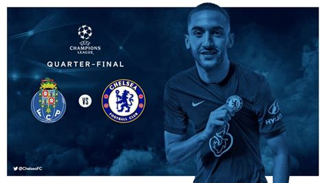 Where to find Porto vs. Chelsea on US TV and streaming ...