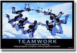 NEW Motivational TEAMW...Teamwork Athletic