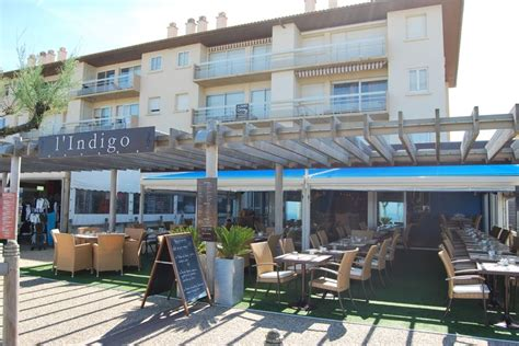 restaurant anglet chambre d amour l indigo anglet tourisme aquitaine site officiel