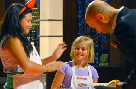 MasterChef Junior Recap (VIDEO)