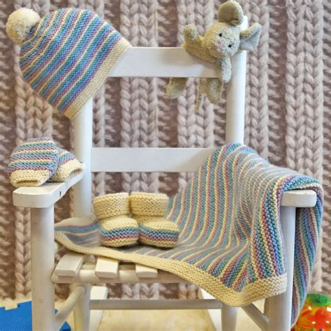 Baby Accessories Patterns | Woolyknit